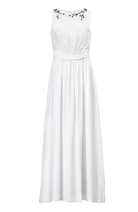 Бренд H&M представил первое свадебное платье
