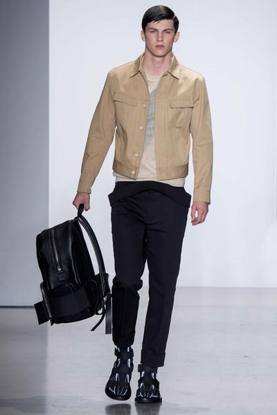 Неделя мужской моды в Милане: лучшие показы | галерея [5] фото [16]