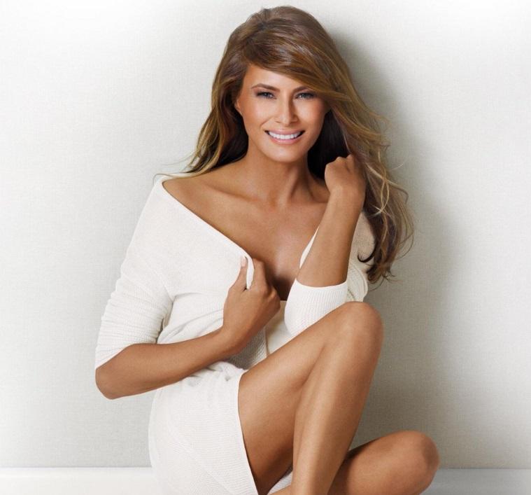 5 фактов о Мелании Трамп | Новости на www.elle.ru: http://www.elle.ru/celebrities/novosty/5-faktov-o-melanii-tramp/