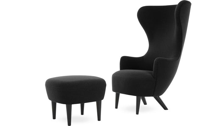 Кресло, Tom Dixon