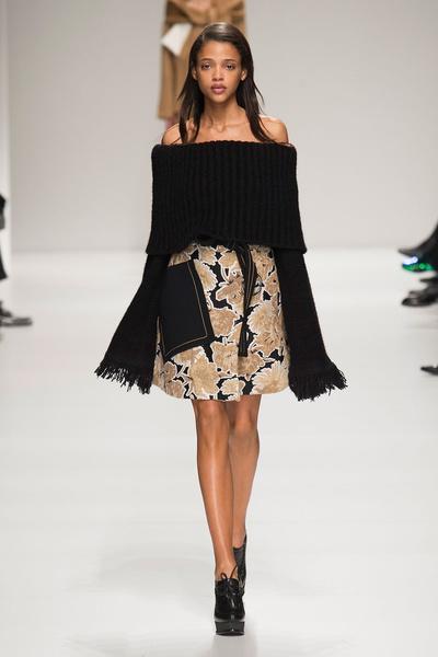 Неделя моды в Милане: 27 февраля | галерея [3] фото [6]