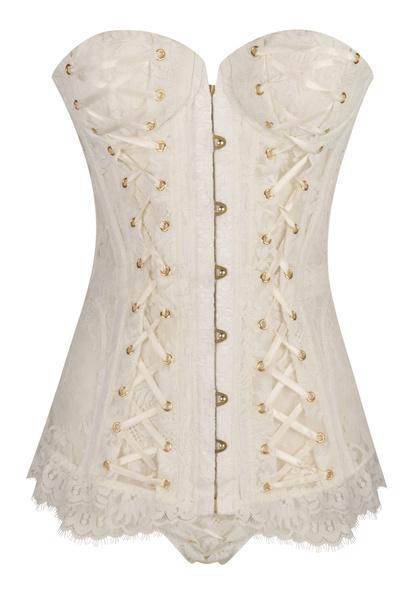 Не платьем единым: 8 лучших коллекций свадебного белья | галерея [1] фото [1]