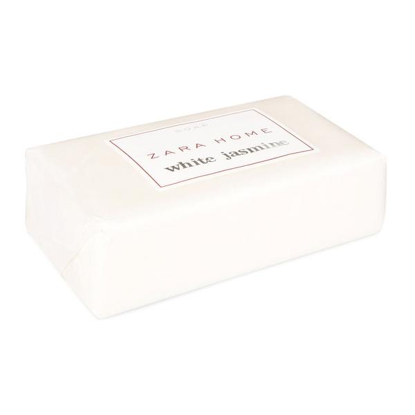Мыло White Jasmine, Zara Home, магазины Zara Home