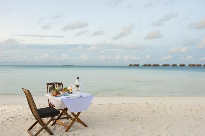 Мальдивы Куда поехать на медовый месяц