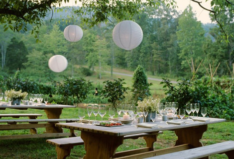 Весенняя свадьба: оформление | галерея [4] фото [4]