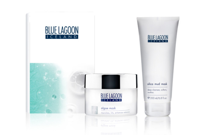 Blue Lagoon Skin Care