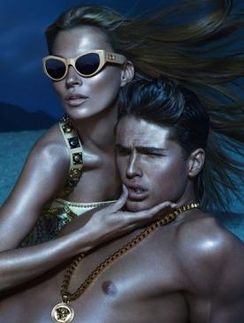 очки Signature Versace