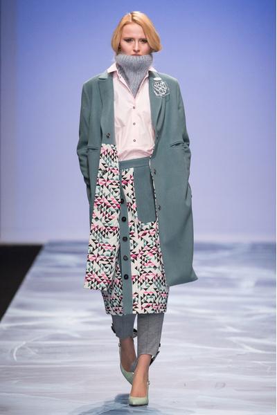 Неделя моды в Москве: лучшие показы | галерея [1] фото [7]