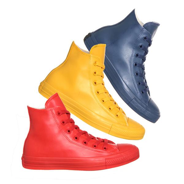 Шире шаг: модная резиновая обувь | галерея [1] фото [15]
