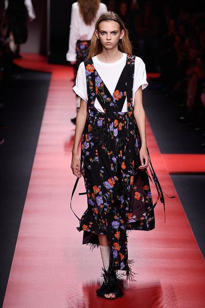 Неделя моды в Милане: день первый | галерея [2] фото [13]