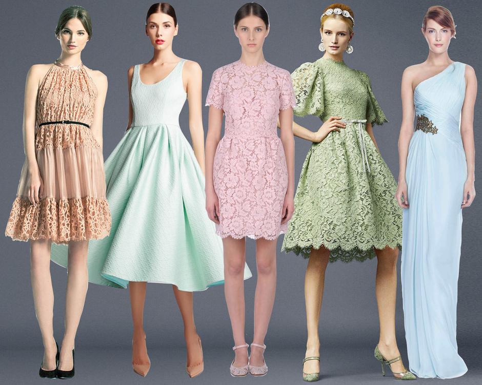 Temperley London, LUBLU Kira Plastinina, Valentino, Dolce&Gabbana, Marchesa Notte