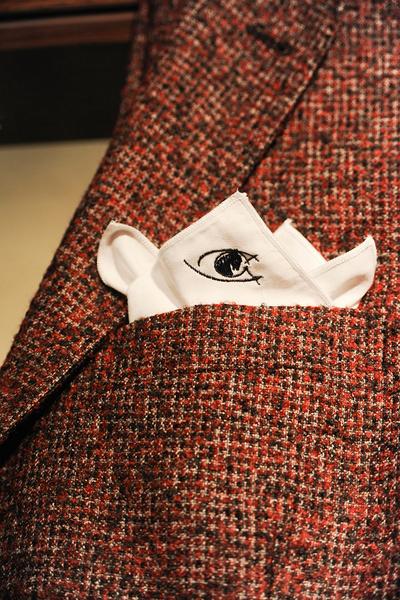 Вещи из мужского гардероба — что и как носить | галерея [3] фото [5]