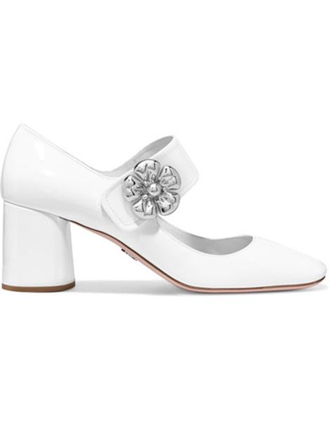 20 пар удобных свадебных туфель | галерея [1] фото [9]