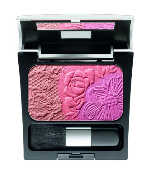 Румяна Blush Rosy Shine Blusher от Make Up Factory