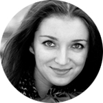 Марианна Партевян, Украина
