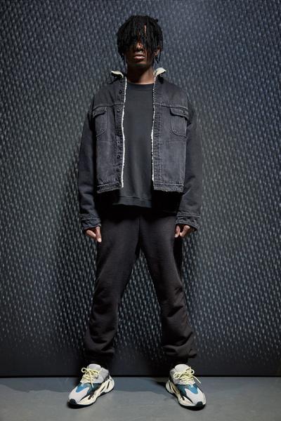 Yeezy Season 5: что нужно знать о новой коллекции Канье Уэста | галерея [1] фото [23]
