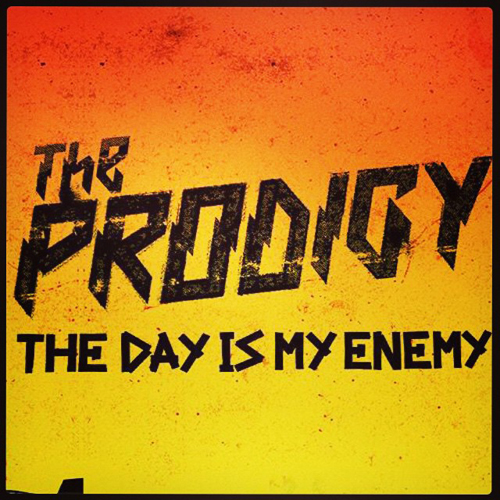 «The Day Is My Enemy» Prodigy