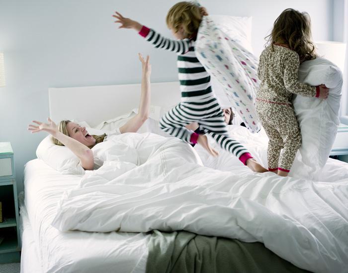 Как правильно выбрать подушку 2