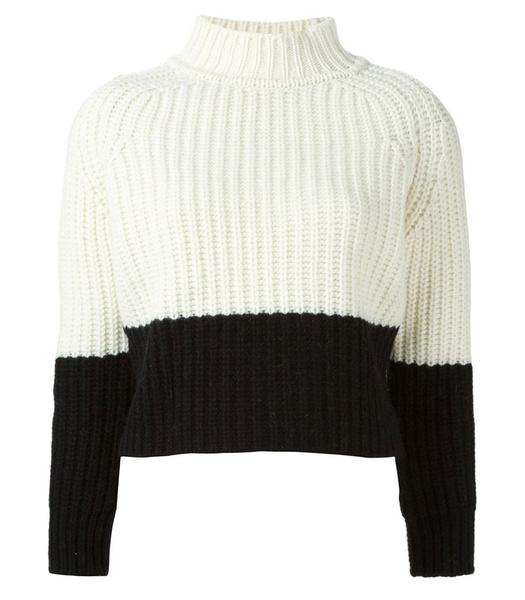 30 свитеров на зиму | галерея [1] фото [14]