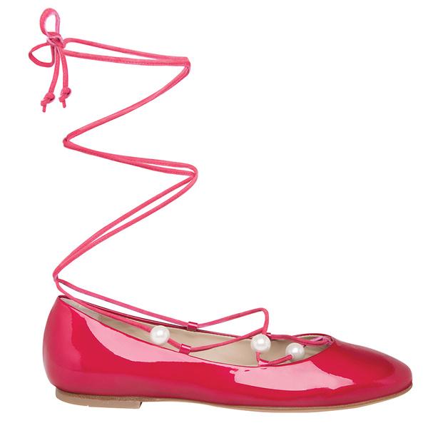 Модные туфли | галерея [1] фото [14]