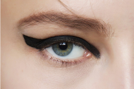 Смена декораций: makeup-мода нового сезона | галерея [3] фото [6]