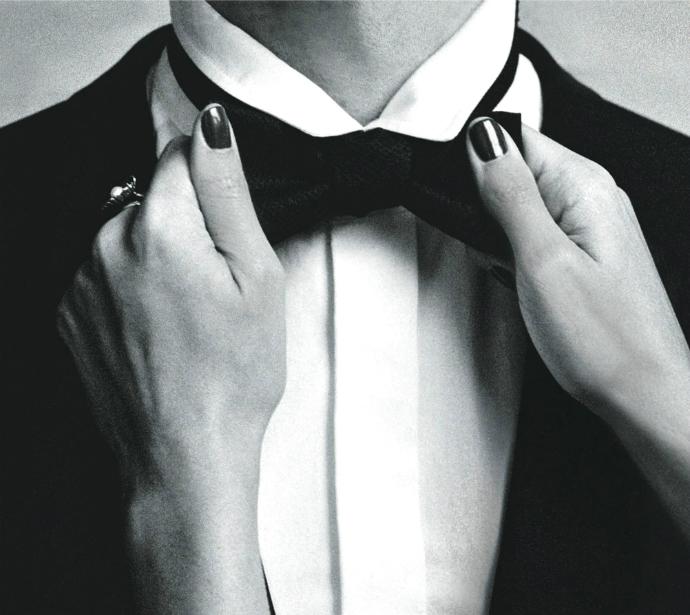8 главных мужских парфюмов этой осени