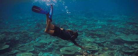 10 поводов отправиться на Мальдивы в отель Soneva Fushi   галерея [8] фото [2]