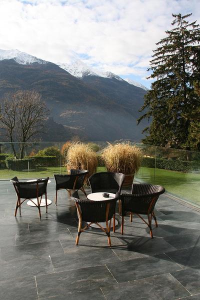 Итальянские Альпы: 10 главных достопримечательностей долины Аосты | галерея [9] фото [2]