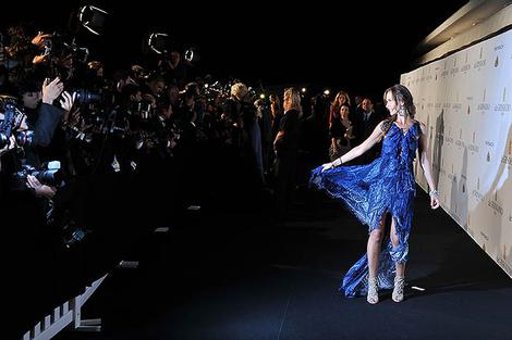 Наши в Каннах: самые яркие выходы российских знаменитостей на Кинофестивале | галерея [5] фото [6]