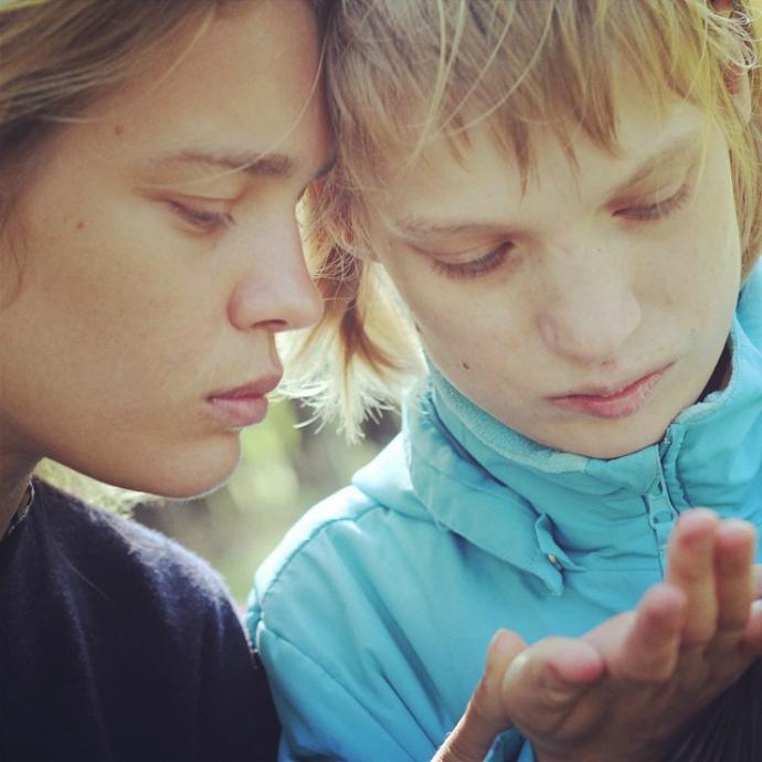 Наталья и Оксана Водяновы