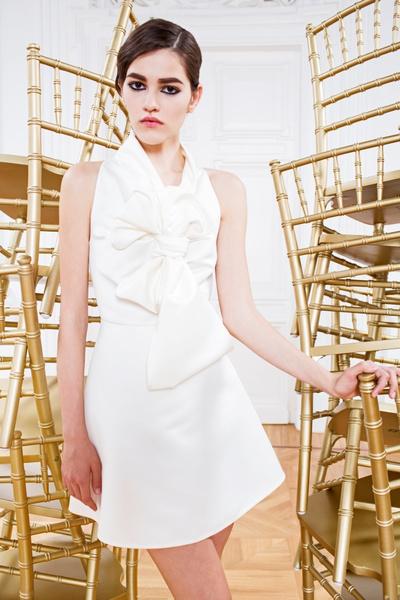 Лукбук осенне-зимней коллекции Ester Abner | галерея [1] фото [11]