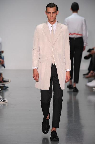 Неделя мужской моды в Лондоне: главные показы и гости | галерея [1] фото [6]