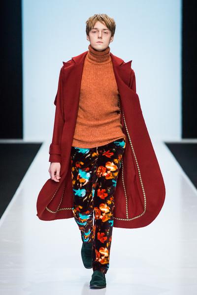 Неделя моды в Москве: лучшие показы | галерея [2] фото [4]