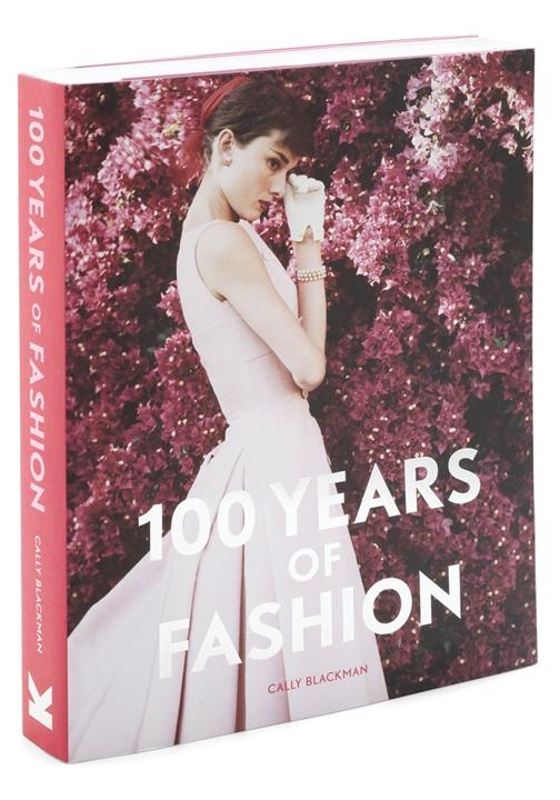 «100 лет моды»