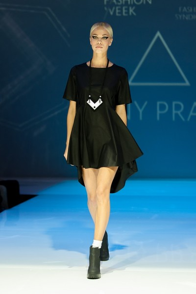 Итоги St.Petersburg Fashion Week | галерея [2] фото [3]