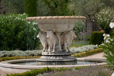 Дома звезд: вилла Стинга в Тоскане | галерея [1] фото [20]