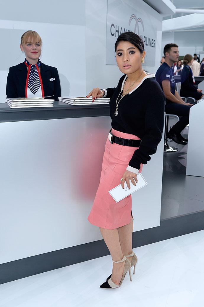 принцесса Таиланда Сириваннавари Нариратана