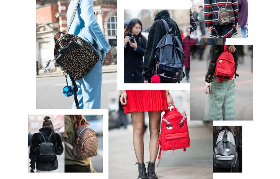 Модные сумки весна лето 2016