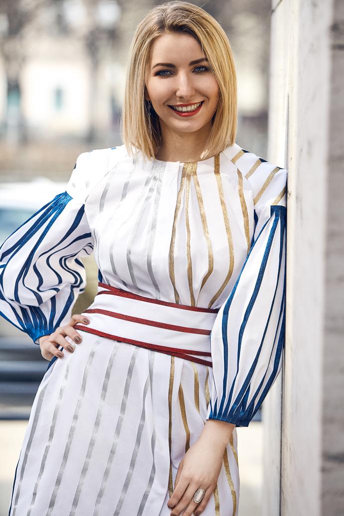 Платье Paskal