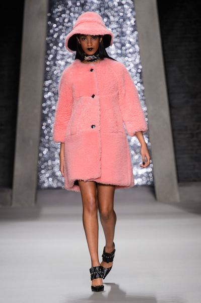 Неделя моды в Лондоне: показы Ashley Williams и Anya Hindmarch | галерея [1] фото [5]