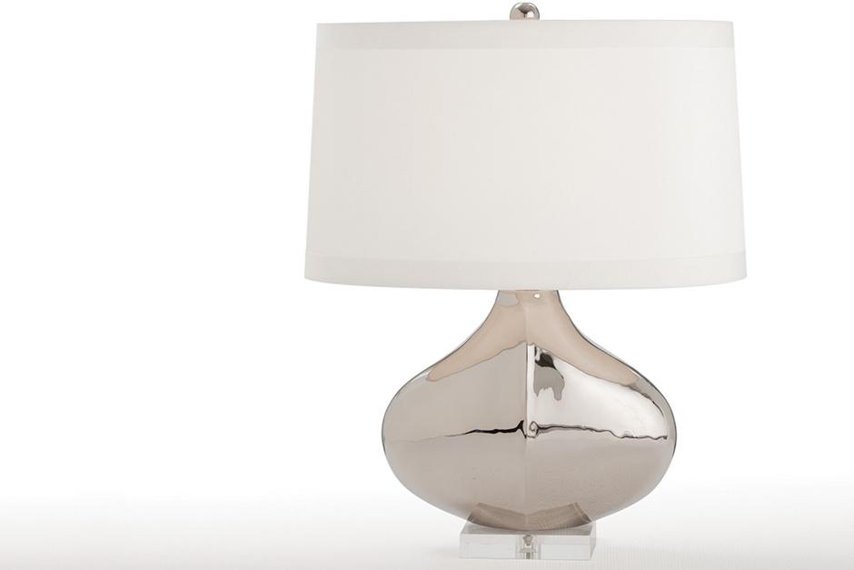 Настольная лампа Ebby