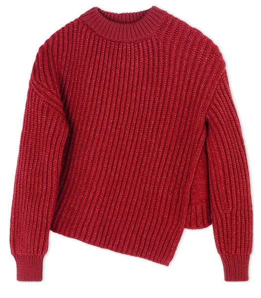 30 свитеров на зиму | галерея [1] фото [6]