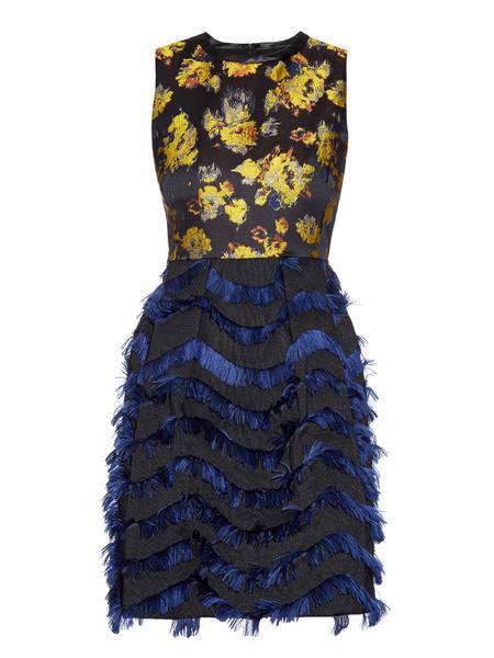 100 самых красивых платьев из осенних коллекций | галерея [1] фото [49]