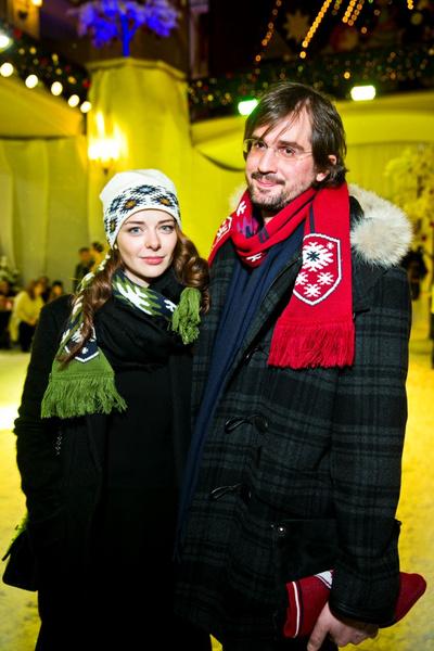 В ГУМе состоялось открытие магазина BOSCO Fresh и вечеринка Aprés ski | галерея [1] фото [44]