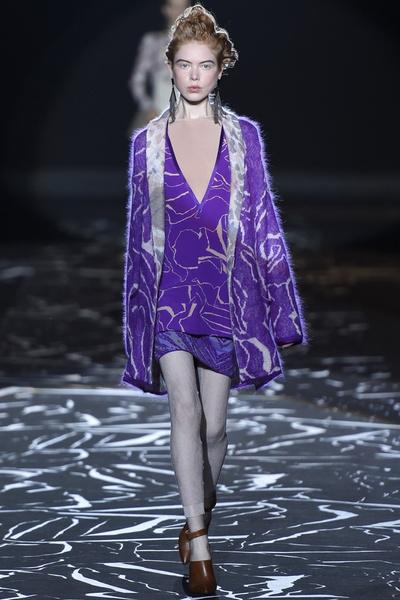 Неделя моды в Милане: 1 марта | галерея [4] фото [10]
