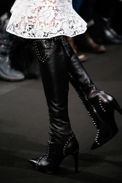 От первого лица: редактор моды ELLE о взлетах и провалах на Неделе Моды в Нью-Йорке | галерея [4] фото [8]