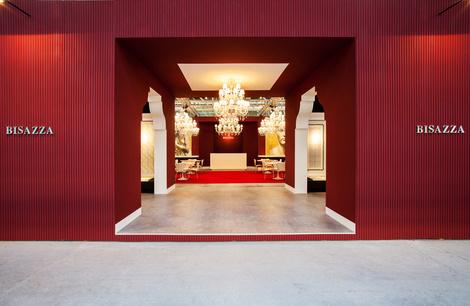 Выставка Cersaie 2015 открылась в итальянской Болонье | галерея [1] фото [2]