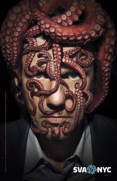 Выставка плакатов Underground Images | галерея [1] фото [1]