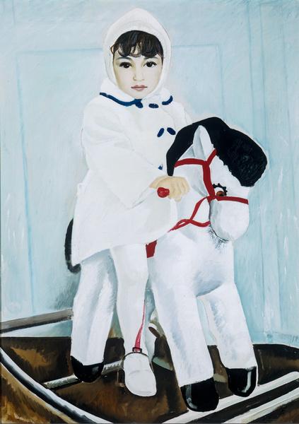 Открывается выставка Таира Салахова | галерея [1] фото [8]