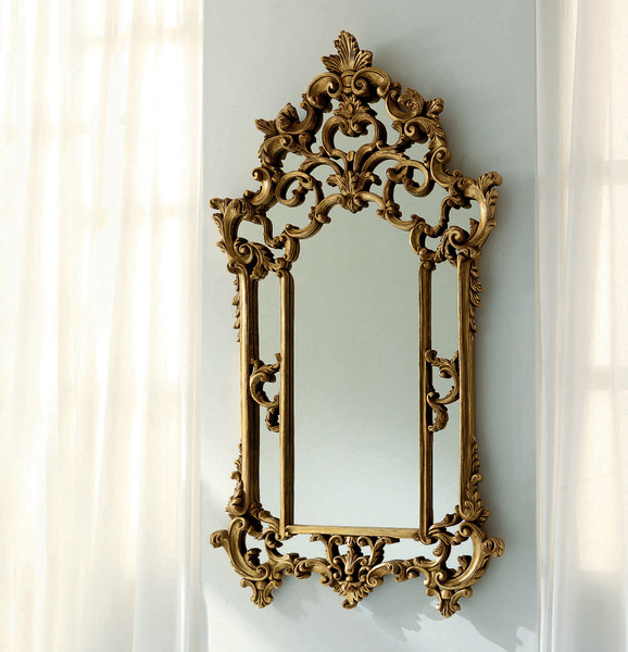 Зеркало, Silvano Grifoni.